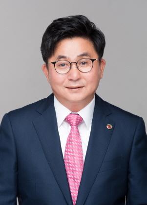 강영기 미주한인상공회의소 회장